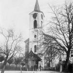 Košťanský kostel