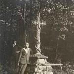 Rohanův kříž