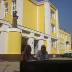 Škola v roce 2010