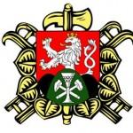 Znak SDH Košťany