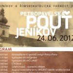 Petropavelská pouť Jeníkov